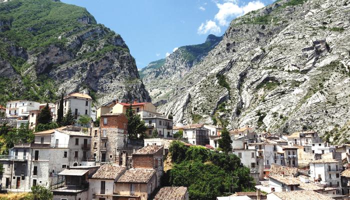 Borgo Fara San Martino